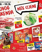 Konzum vikend akcija do 13.12.