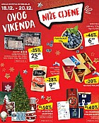 Konzum vikend akcija do 20.12.