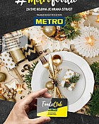 Metro katalog Foodie do 31.12.
