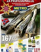 Metro katalog prehrana do 23.12.