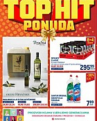 Metro katalog Top hit ponuda do 23.12.