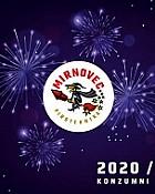 Mirnovec pirotehnika katalog 2020 2021