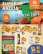 Studenac katalog Iz srca Istre do 6.1.
