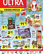Ultra Gros vikend akcija do 6.12.