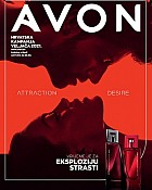 Avon katalog veljača 2021