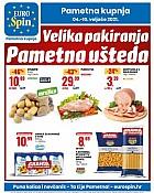 Eurospin katalog do 10.2.