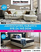 Harvey Norman katalog do 16.2.