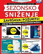 Harvey Norman katalog do 26.1.