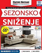 Harvey Norman katalog Sniženje do 26.1.