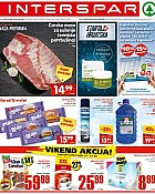 Interspar katalog do 26.1.