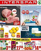 Interspar katalog do 19.1.