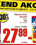 Interspar vikend akcija do 10.1.