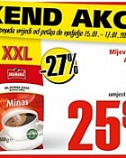 Interspar vikend akcija do 17.1.