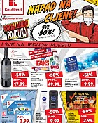 Kaufland katalog do 27.1.