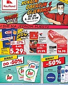 Kaufland katalog do 6.1.