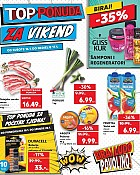 Kaufland vikend akcija do 17.1.
