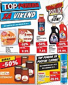 Kaufland vikend akcija do 24.1.