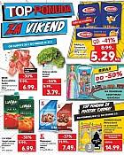 Kaufland vikend akcija do 31.1.