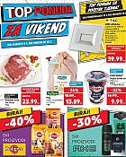 Kaufland vikend akcija do 10.1.