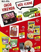 Konzum vikend akcija do 17.1.
