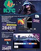 KTC katalog tehnika do 20.1.