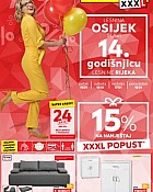 Lesnina katalog Osijek do 18.1.