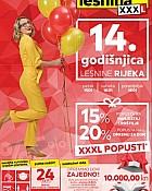 Lesnina katalog Rijeka do 18.1.