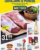 Metro katalog prehrana do 17.2.