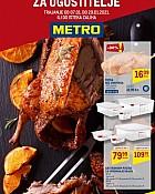 Metro katalog Ugostitelji do 20.1.