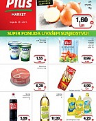 Plus market katalog do 23.1.
