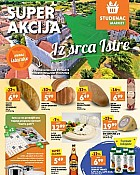 Studenac katalog Istarsko do 3.2.