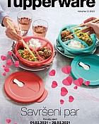 Tupperware katalog Savršeni par