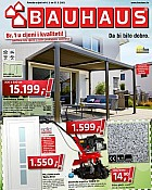 Bauhaus katalog ožujak 2021