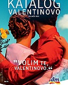 DM katalog Valentinovo 2021