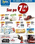 Eurospin katalog do 3.3.
