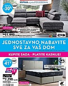 Harvey Norman katalog Namještaj do 16.2.