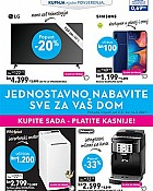 Harvey Norman katalog tehnika do 16.2.
