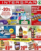 Interspar katalog do 2.3.