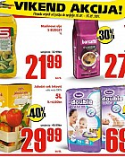 Interspar vikend akcija do 28.2.