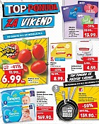 Kaufland vikend akcija do 14.2.