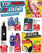 Kaufland vikend akcija do 21.2.