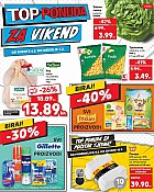 Kaufland vikend akcija do 7.2.