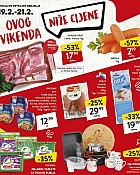 Konzum vikend akcija do 21.2.