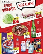 Konzum vikend akcija do 7.2.