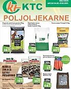 KTC katalog poljoljekarne do 17.2.
