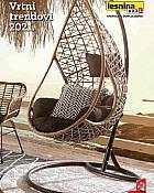 Lesnina katalog Vrtni trendovi 2021