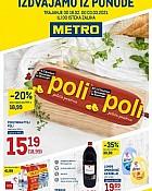 Metro katalog prehrana do 3.3.