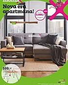 Momax katalog Nova era apartmana 2021