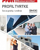 Profi Baucentar katalog Sve za gradnju i uređenje