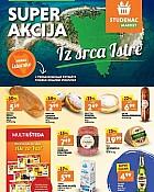 Studenac katalog Iz srca Istre do 17.2.